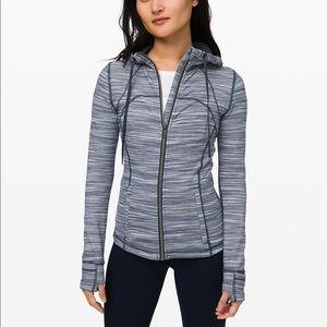 NEW Lululemon Hooded Define Jacket Nulu